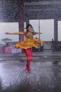Malayalam Actress Remya Nambeesan Stills 7124