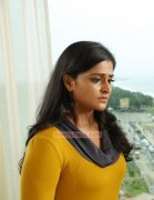 Malayalam Actress Remya Nambeesan Stills 8350