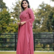Malayalam Movie Actress Remya Nambeesan New Image 8181