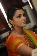 Malayalam Movie Actress Remya Nambeesan Pic 7259