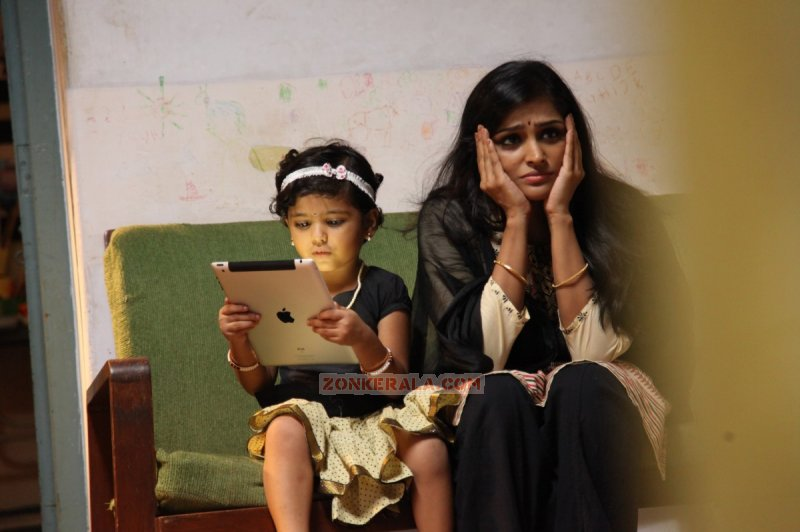 Movie Actress Remya Nambeesan 2016 Album 3195