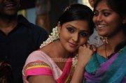 New Images Movie Actress Remya Nambeesan 4536