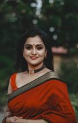 New Pics Cinema Actress Remya Nambeesan 3418