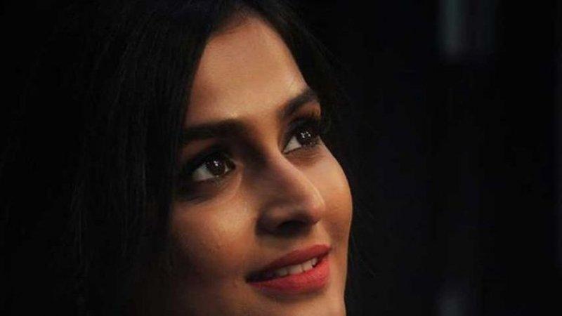 New Still Remya Nambeesan Indian Actress 1355