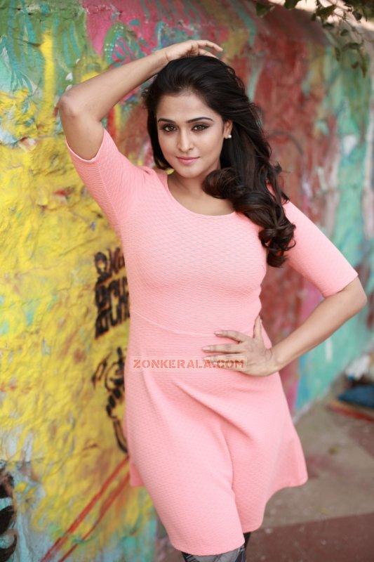 New Still Remya Nambeesan Malayalam Actress 241