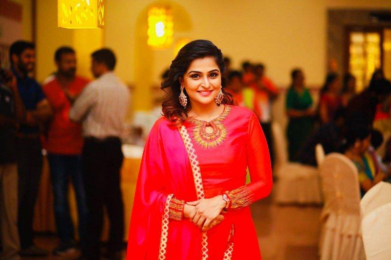 Remya Nambeesan Actress Picture 2272