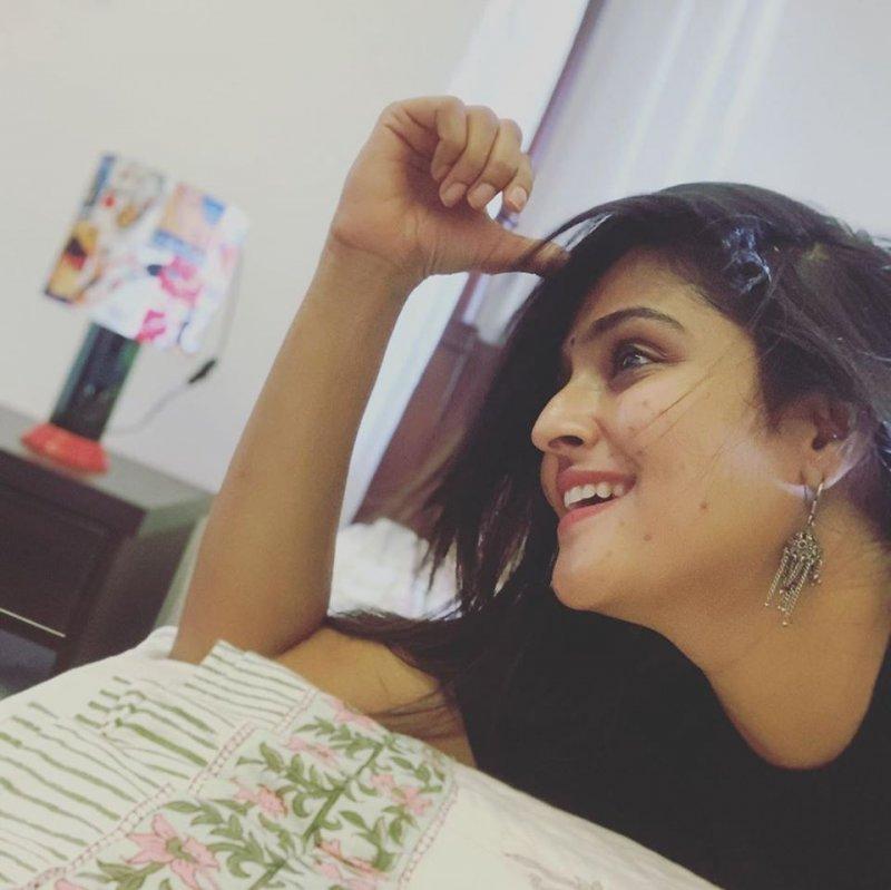 Remya Nambeesan Malayalam Actress Image 2974