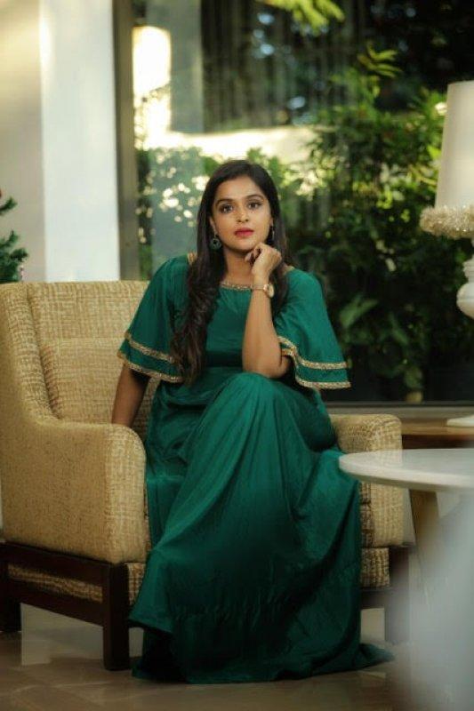 Remya Nambeesan Movie Actress New Album 9883