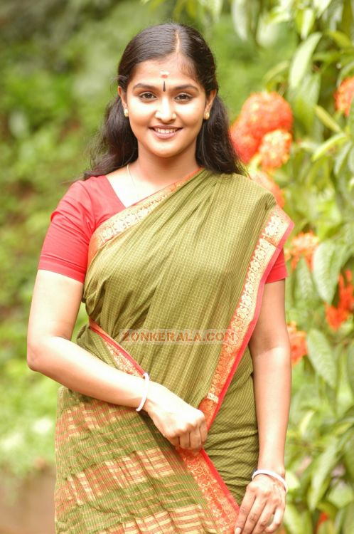 Remya Nambeesan Photos 8866