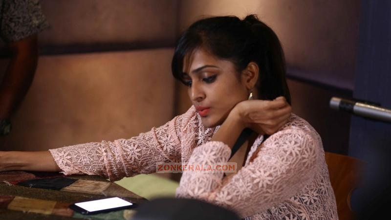 South Actress Remya Nambeesan New Galleries 3317