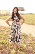 South Actress Remya Nambeesan Pic 9872