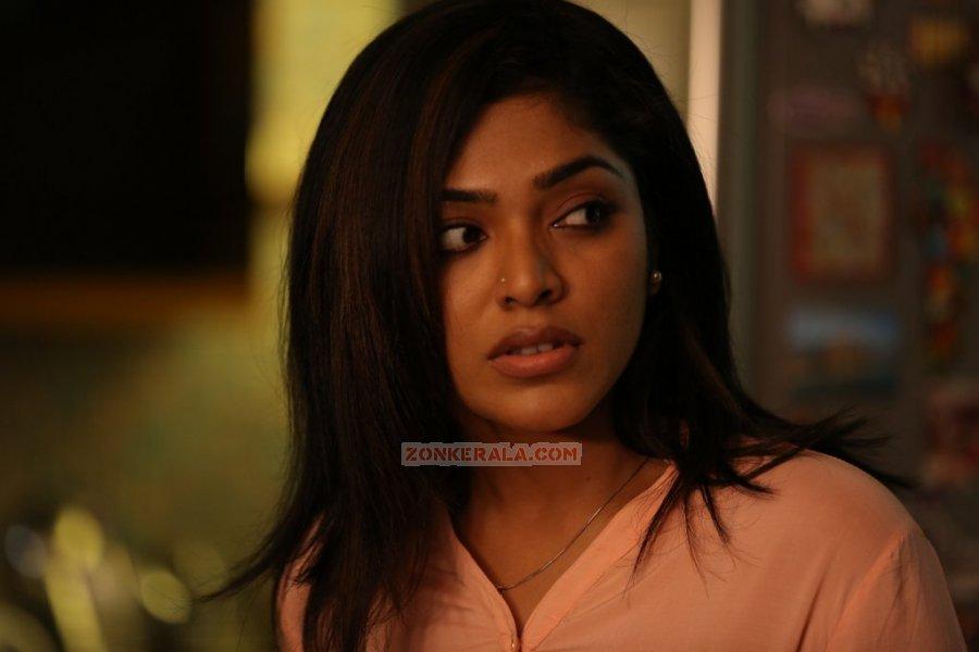 Actress Rima Kallingal 3782