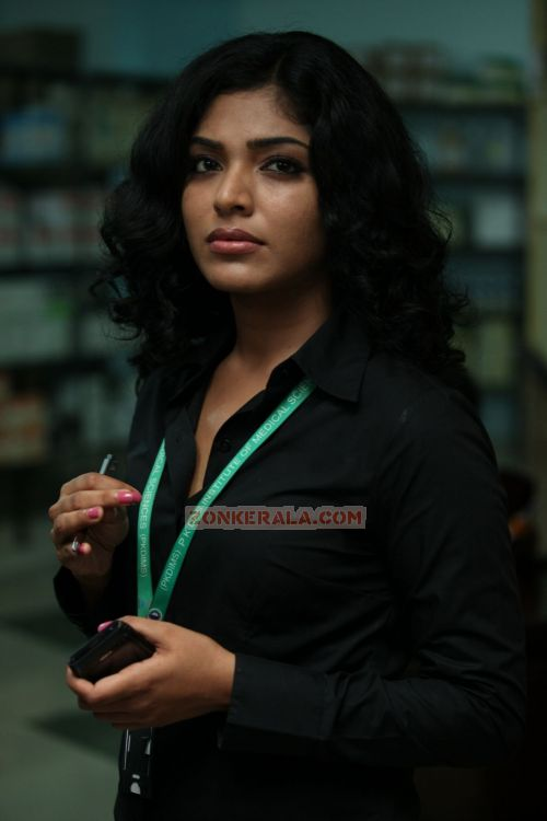 Actress Rima Kallingal 8296