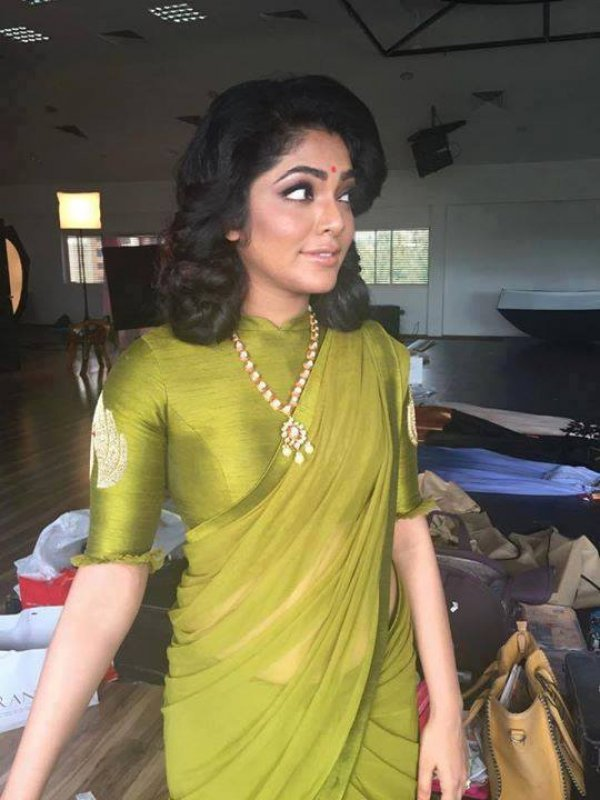 Rima Kallingal Actress Latest Pic 3725
