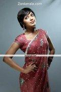 Rima Kallingal In Saree Still 8