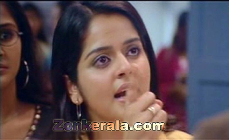 Malayalam Actress Roma