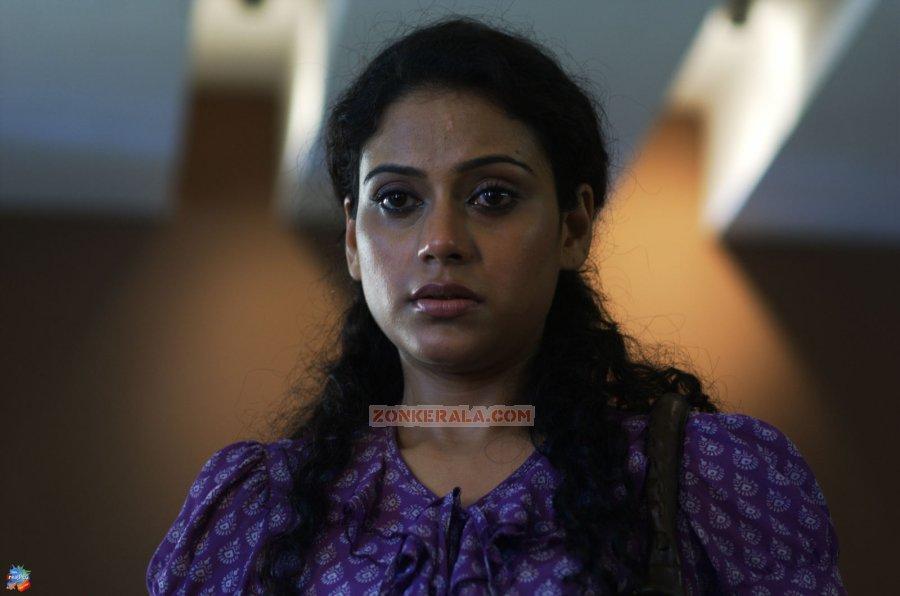 Actress Rupa Manjari 1657