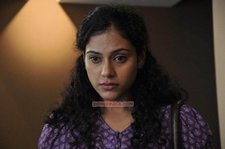 Actress Rupa Manjari 8420