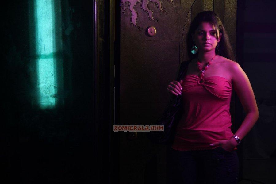 Malayalam Actress Rupa Manjari 752