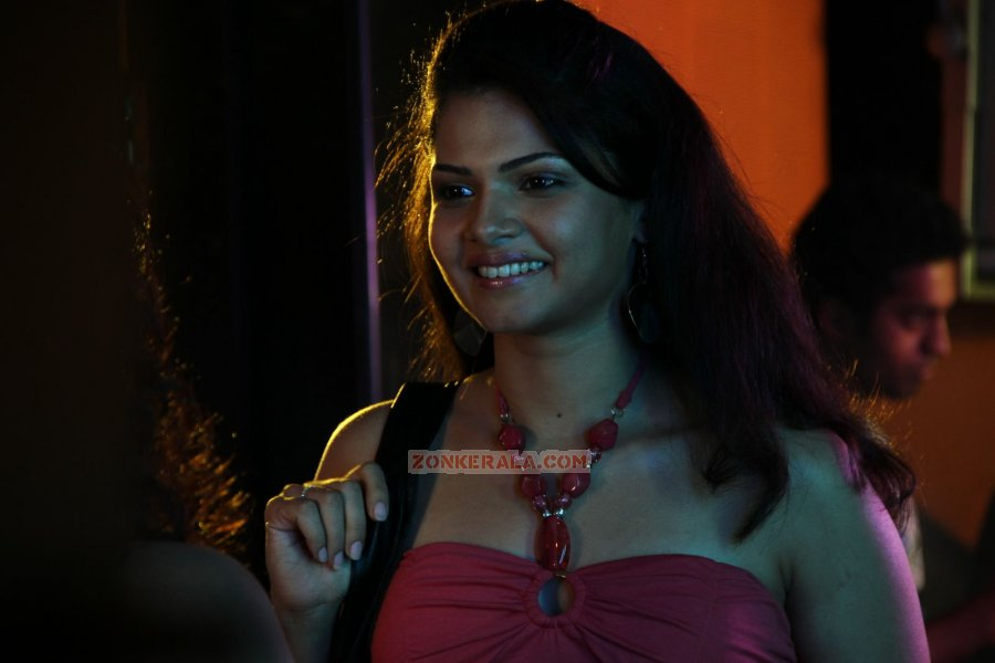 Malayalam Actress Rupa Manjari Stills 1304