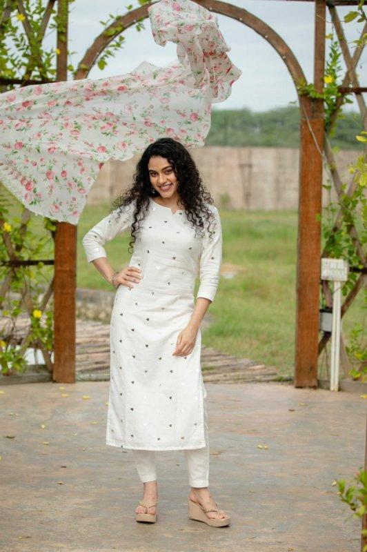 Rupa Manjari Malayalam Heroine New Pictures 3563