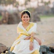 Actress Sai Pallavi New Wallpaper 2438
