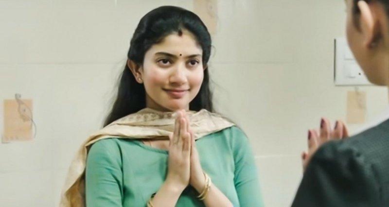 Recent Image Sai Pallavi Actress 9064