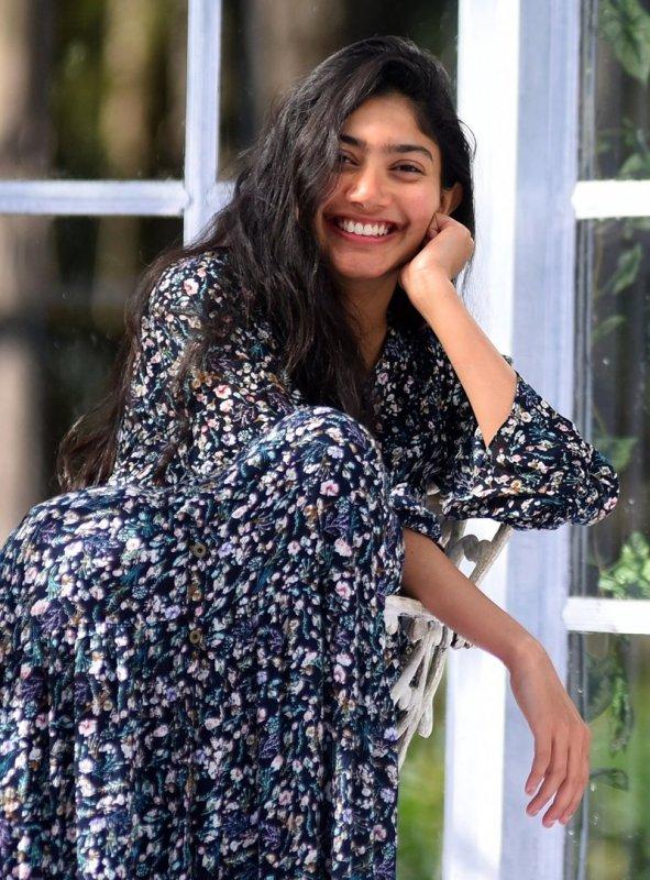 Recent Still Sai Pallavi Malayalam Actress 2612