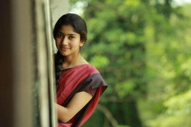 Sai Pallavi Indian Actress May 2020 Galleries 8894