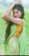 Sai Pallavi Malayalam Heroine New Stills 9873