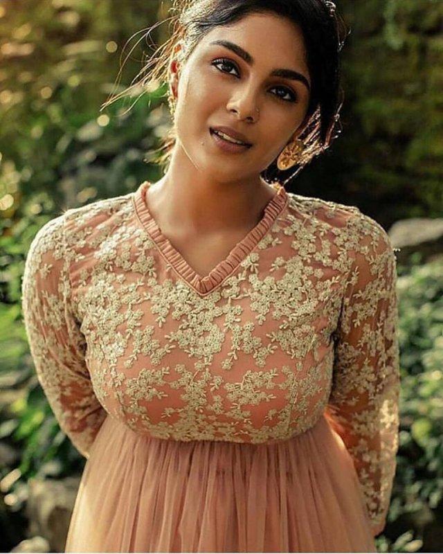 Actress Samyuktha Menon New Image 1103