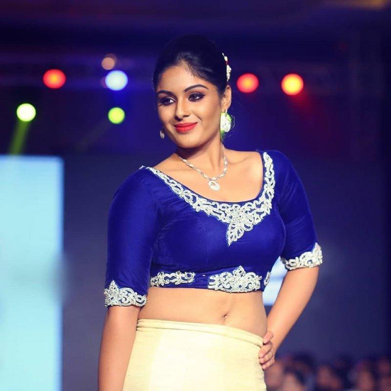 Galleries Samyuktha Menon Film Actress 8082