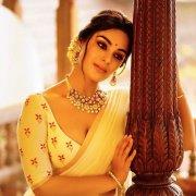 May 2020 Pics Samyuktha Menon Cinema Actress 7558