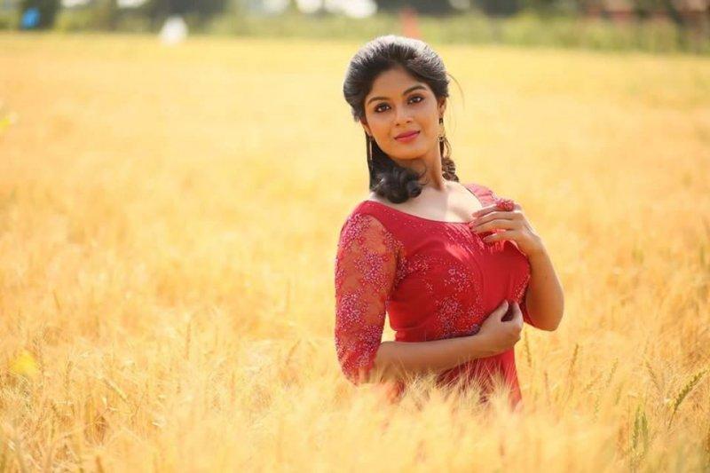 Samyuktha Menon Movie Actress Recent Gallery 7215