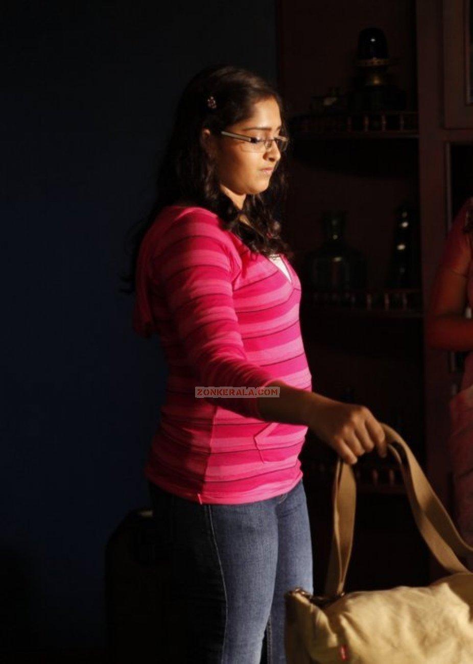 Malayalam Actress Sanusha 5845