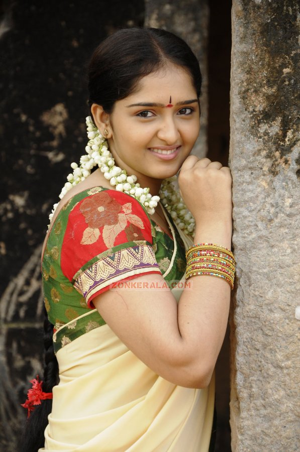 Malayalam Actress Sanusha Photos 4052