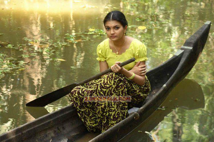 Actress Saranya Mohan Stills 2787