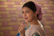 Actress Saranya Mohan Stills 419