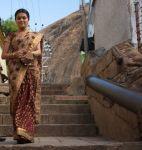 Malayalam Actress Saranya Mohan 3342