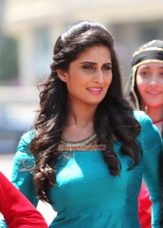 Shamili Cinema Actress Recent Stills 9153
