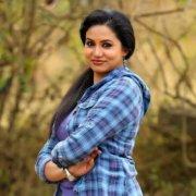 Malayalam Actress Sheelu Abraham New Wallpaper 1292