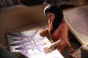 Malayalam Actress Shivada Nair 2395