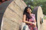 Malayalam Actress Shivada Nair 7978