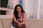 Shivada Nair Stills 1854