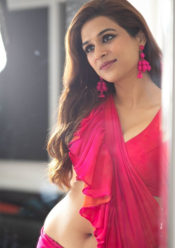 2020 Photos Shraddha Das Malayalam Actress 8194