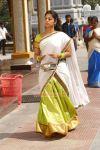 Malayalam Actress Sindhu Menon 3857