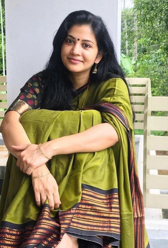 Jul 2020 Images Cinema Actress Sshivada 2374