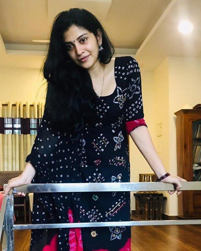 Jul 2020 Pics Sshivada Malayalam Movie Actress 4433