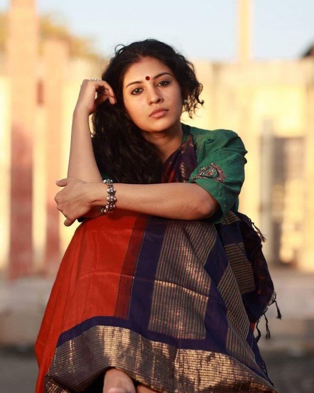 Sshivada Film Actress Jul 2020 Image 7282