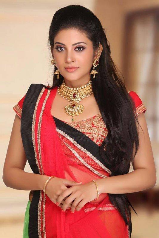 Sshivada Movie Actress New Image 7718